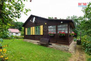 Prodej chaty 568 m2, Štíhlice