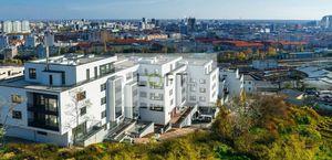 4 izbový byt Bratislava III - Nové Mesto kúpa