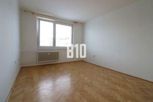 3 izbový byt v TOP lokalite - pekný výhľad