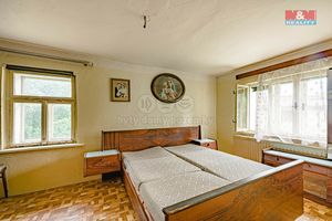 Prodej rodinného domu, 132 m², Vamberk, ul. Pekelská