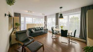Krásny, nadštandardný 2i byt, 65m2, zariadený, perfektná lokalita