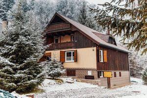 Na predaj: Rekreačná chata v krásnom prostredí Nízkych Tatier