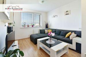 Na predaj 3 izbový byt (trojizbový), Poprad