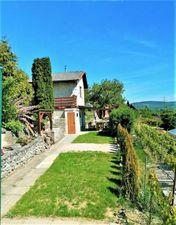 *Remarco* ponúka na predaj chatu s krásnym výhľadom v záhradkárskej osade mesta Senica - Kunov