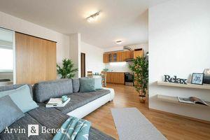 Arvin & Benet | Príjemný 1i byt v novostavbe v pokojnej lokalite
