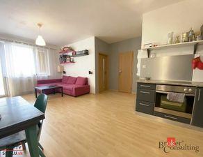2-izbový byt Zemplínska ulica Senec na prenájom