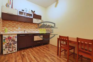 1 izbový byt na predaj Martin - Jahodníky