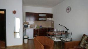 Na predaj 2 izbový apartmán, Podhájska