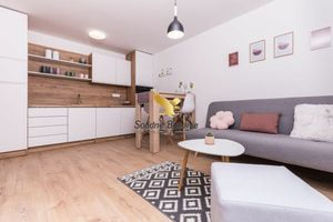 Na prenájom 1 izbový byt (jednoizbový), Banská Bystrica