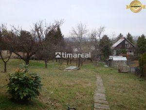 Tima Real - Predaj chata s pozemkom, 12á