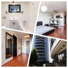 EXKLUZÍVNE na prenájom 1 izbový kompletne zariadený byt s parkingom, BA - Nové Mesto, Tri Veže