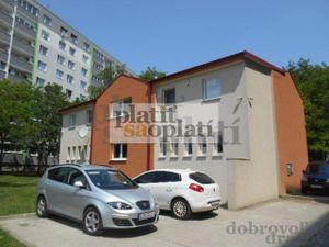 4 izbový byt Šamorín predaj