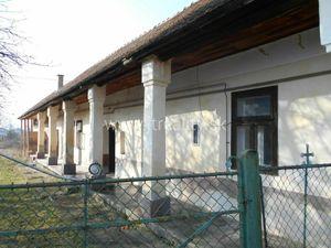 Rodinný dom v Maďarsku - Hidvégardó