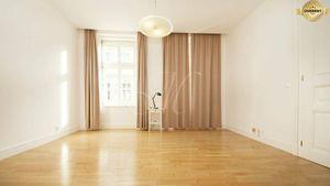 Na predaj 5 a viac izbový byt (päťizbový)