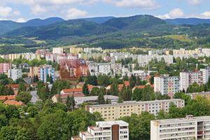 2 izbový byt (dvojizbový), Banská Bystrica