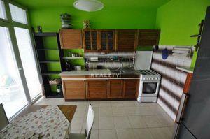 TOP PONUKA, AKCIA znížená cena =  Luxusne prerobený 3 izbový byt v kompletne prerobenom paneláku, 79