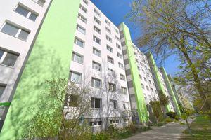 Pekný 4i byt, Najkrajšia časť Petržalky, loggia, ulica A.Gwerkovej, Ovsište