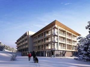 Investičné apartmány Five Star Resort - Mēridien na Liptove