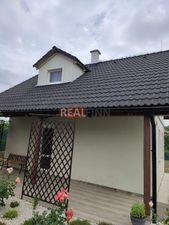 REALFINN - Podhajska /9km/ - Rekreačný dom, chalupa na predaj s kompletným zariadením