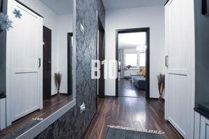 Rezervované - REZERVOVANÝ / Štýlový 3i byt na Klokočine - kompletná rekonštrukcia a zariadenie v cen
