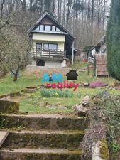 Rekreačná chata Trenčianske Teplice 408 m2