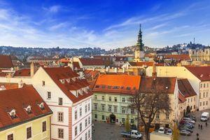 3 izbový byt Bratislava I - Staré Mesto kúpa