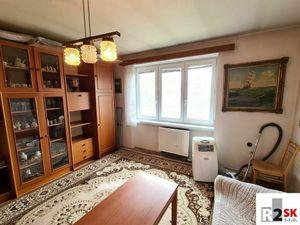 2 izbový byt Žilina-Staré mesto predaj
