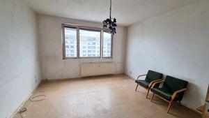 1 izbový byt Žilina-Hájik predaj