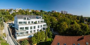 4 izbový byt Bratislava IV - Karlova Ves predaj