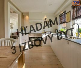 3 izbový byt Malacky predaj