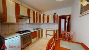 REZERVOVANÝ! Exkluzívne Vám ponúkame 4 izbový byt v Petržalke
