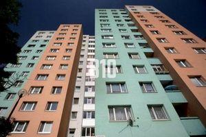 VEĽKÝ 2-izbový byt s pekným výhľadom !!