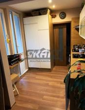 GRAFT ponúka  4-izb. byt  Klimkovičová ul.
