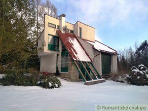 Rekreačná chata, Stará Lesná
