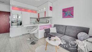 DELTA   2 izbový slnečný byt na predaj, Závodná, Podunajské Biskupice - Bratislava