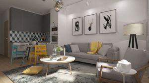 1 izbový byt Žilina-Vlčince predaj