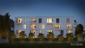 2 izbový byt Bratislava II - Vrakuňa predaj
