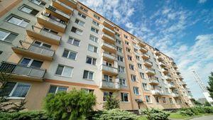 Na predaj 2 izbový byt (dvojizbový), Piešťany