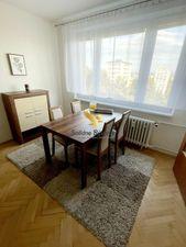 Prenájom -veľký 2 izbový byt, Internátna