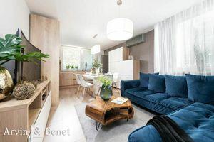 Arvin & Benet | Moderný 3i byt s výbornou atmosférou