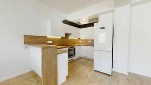 4-izbové byty na prenájom na Hlinách