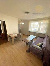 2-izbové byty v Podbrezovej