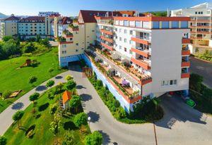 4 izbový byt Banská Bystrica kúpa