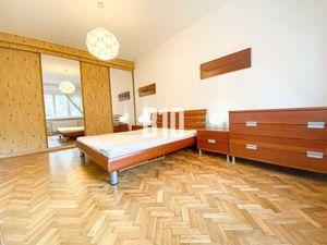 2 izbový rozľahlý byt v Starom Meste po kompletnej rekonštrukcii