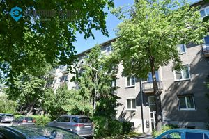 Na predaj 3 izbový byt (trojizbový), Bratislava - Ružinov