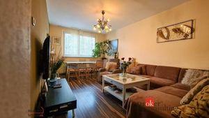 4 izbový byt Bratislava IV - Dúbravka predaj