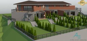 Limbach - 2i- 3i byt novostavba+ záhradka.