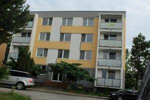4 izbový byt Zlaté Moravce predaj