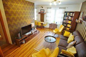 REKONŠTRUOVANÝ TEHLOVÝ BYT - PREDAJ -> 3-izbový BYT, Stará Petržalka, Bratislava, 64 m2