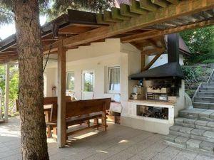 Na predaj - predáme peknú chatu s nádherným výhľadom - Šírava